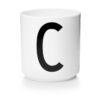 Design letters C kopek