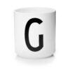 Design Letters G