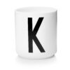 design letters kop K