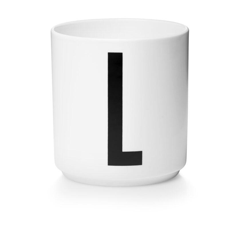 design letters kop L
