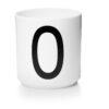 design letters kop O