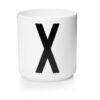 Design letters kop x