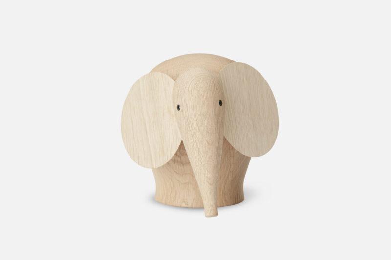 woud nunu elefant mellem