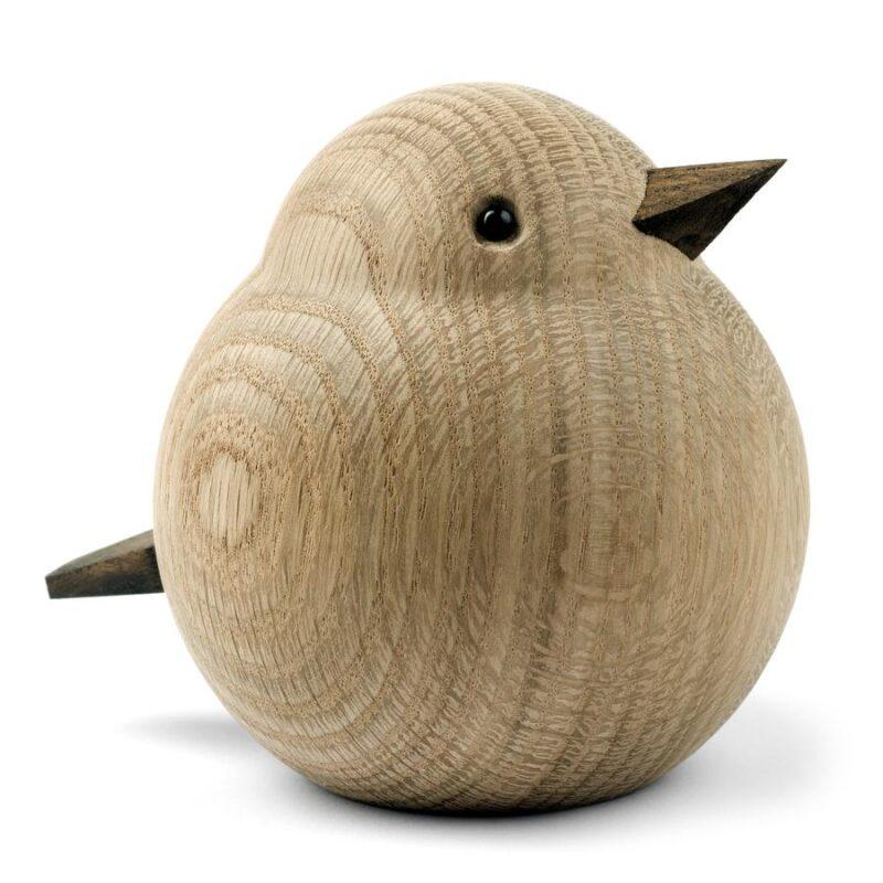 novoform papa sparrow