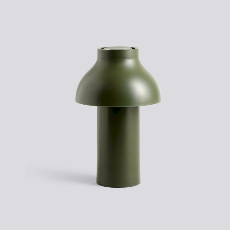 Hay pc lamp olive