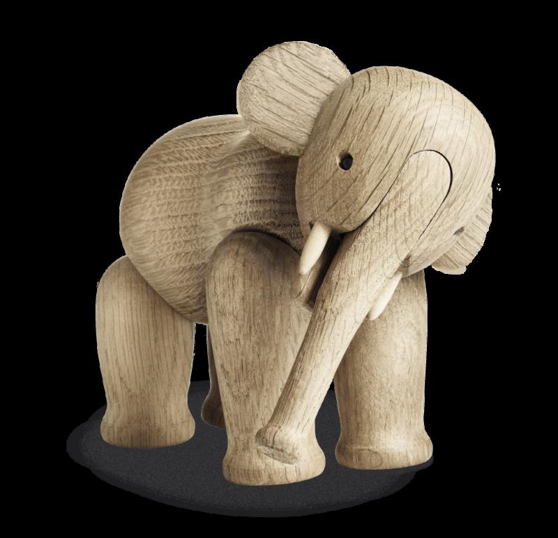 kay bojesen elefant, lille