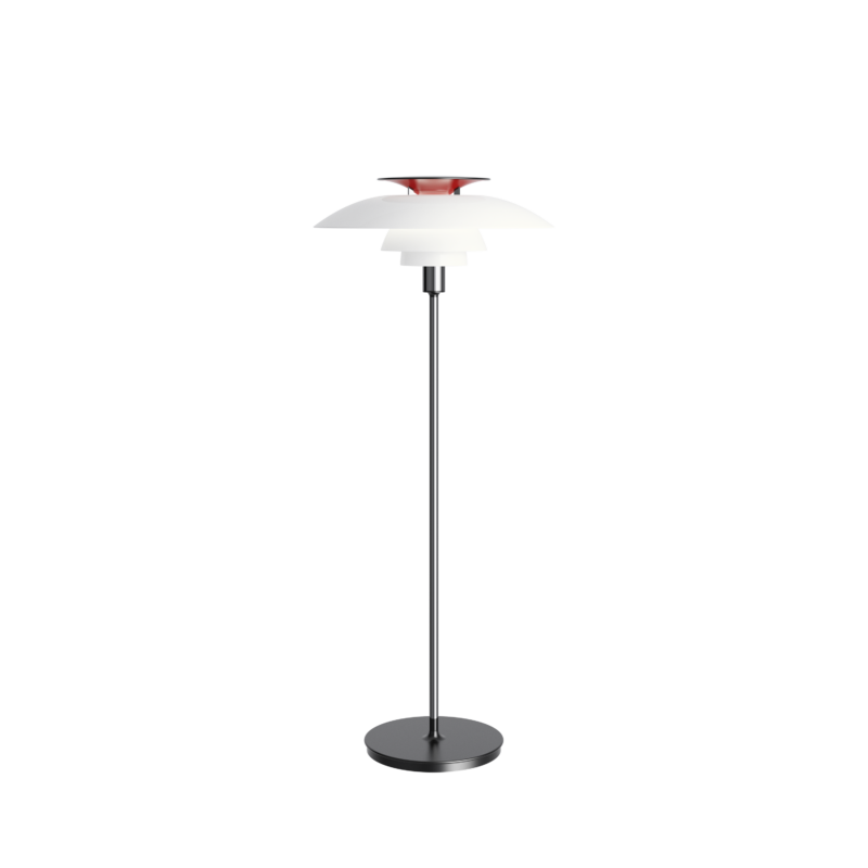 PH 80 gulvlampe