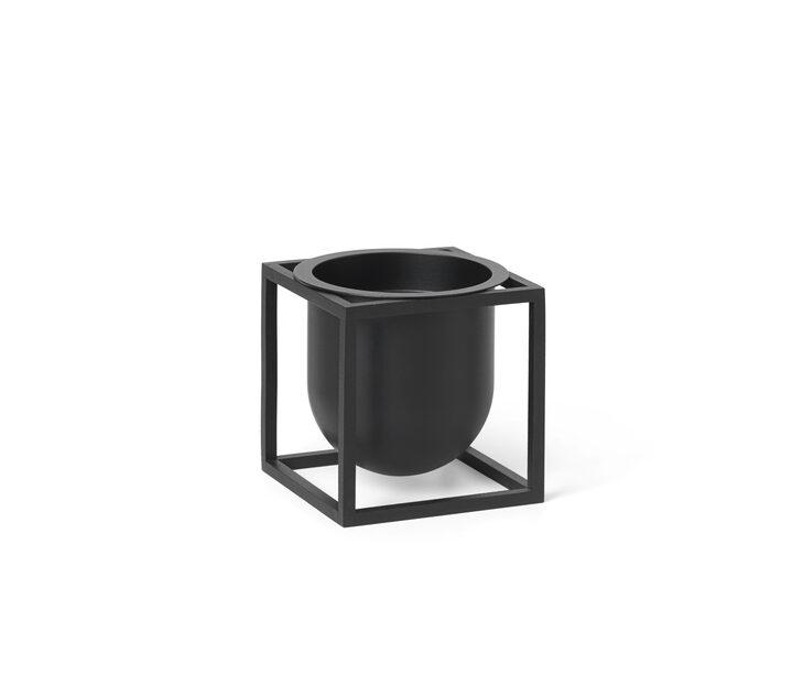 by lassen kubus flowerpot 10 vase sort